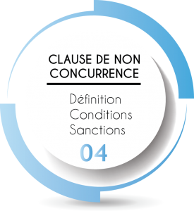 sanctions-clause-non-concurrence